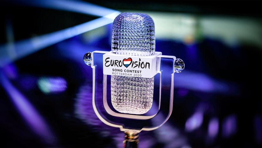 Стали известны правила проведения 'Евровидения-2021'