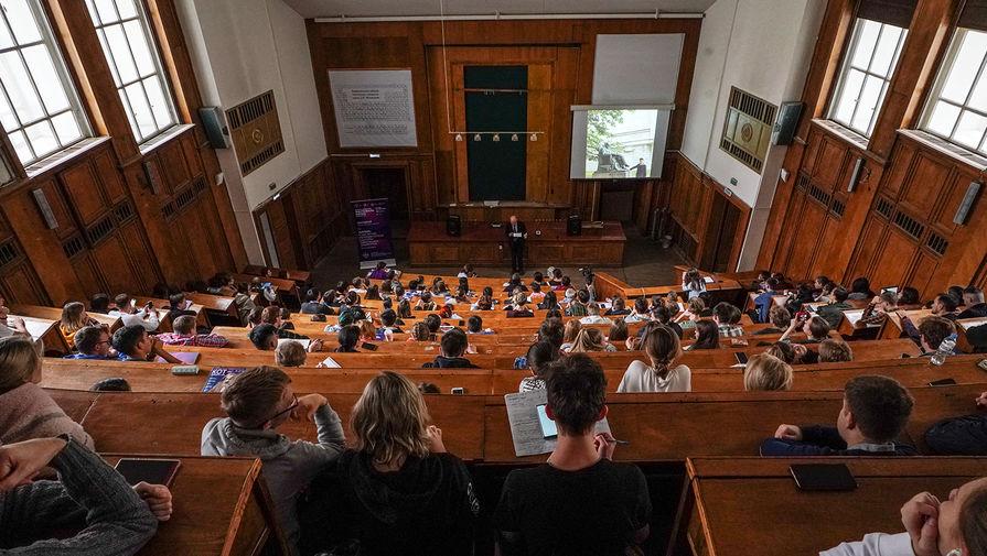 Студенты более 60 вузов РФ смогут в 2021 году защитить диплом в виде стартапа