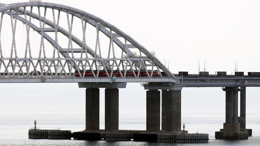 В Крым отправился первый поезд из Кисловодска