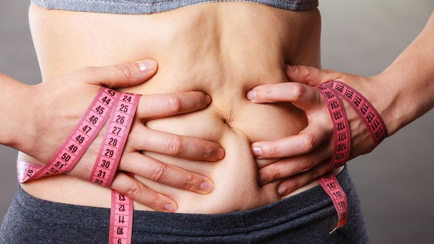 В России упали продажи средств для похудения