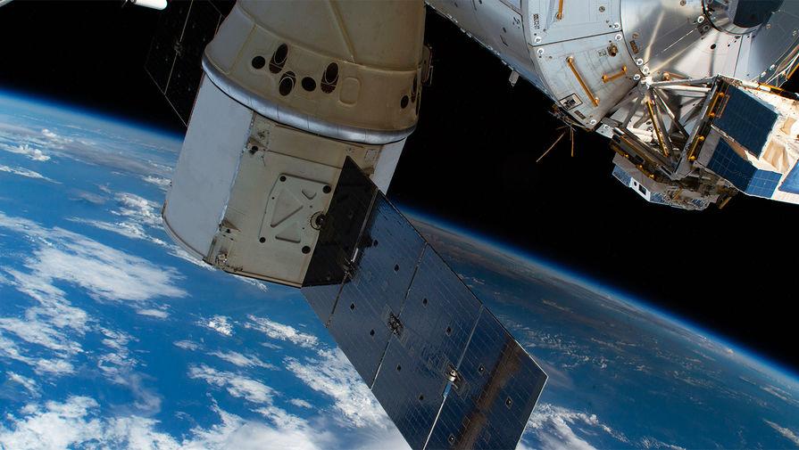 Космонавты отремонтировали систему получения кислорода на МКС