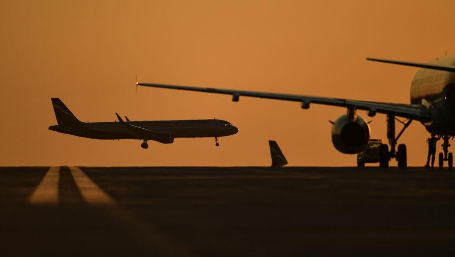 Россия возобновляет авиасообщение со Швейцарией