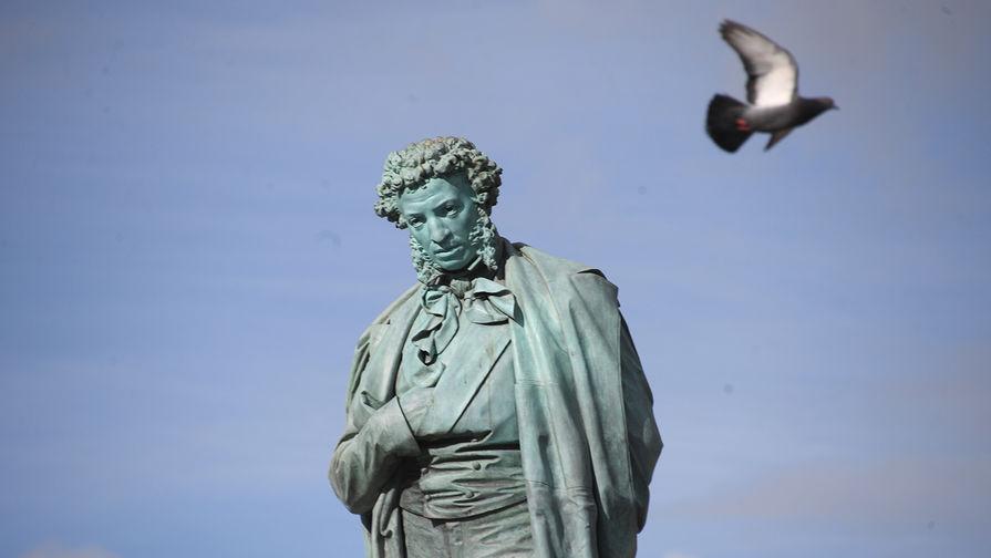 Финская журналистка написала, что Пушкин погиб от туберкулеза