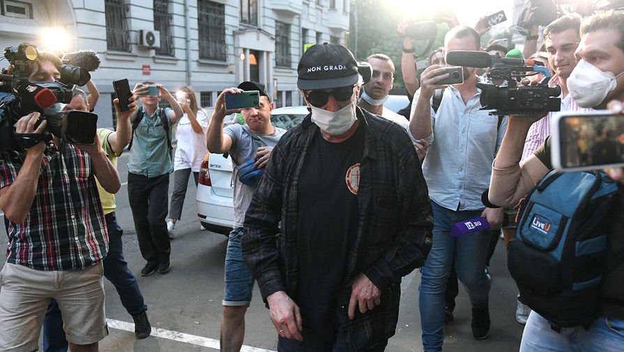 Адвокат Ефремова заявил о достаточных доказательствах его невиновности