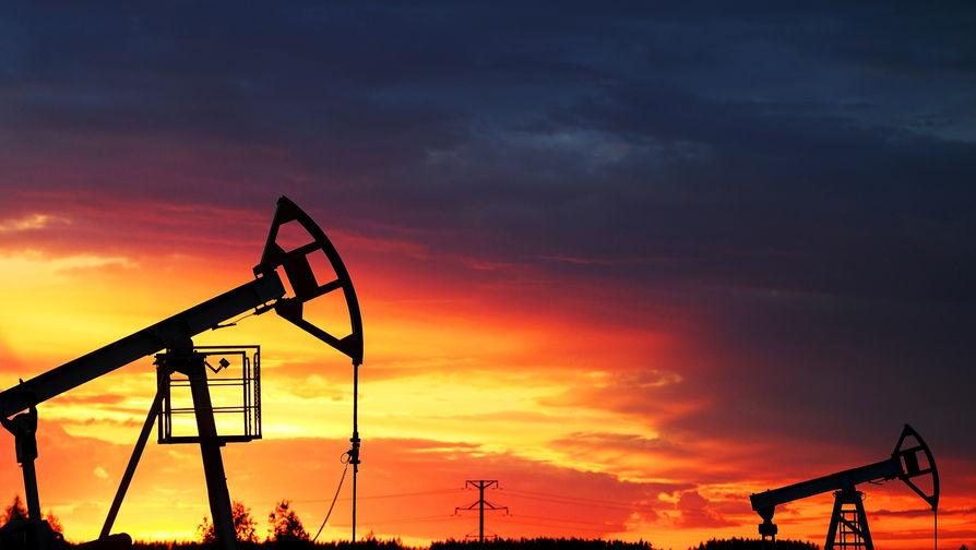 Россия в июле нарастила добычу нефти