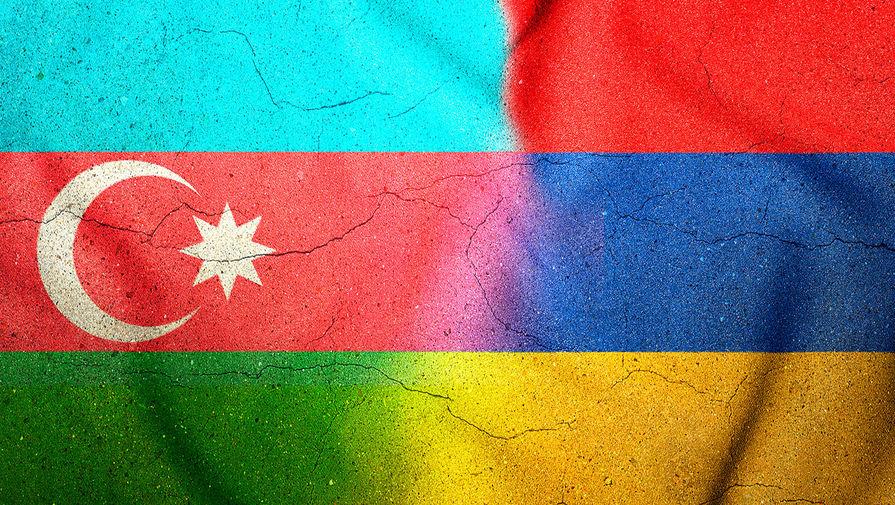 Минобороны Азербайджана заявило о 41 обстреле Арменией за сутки