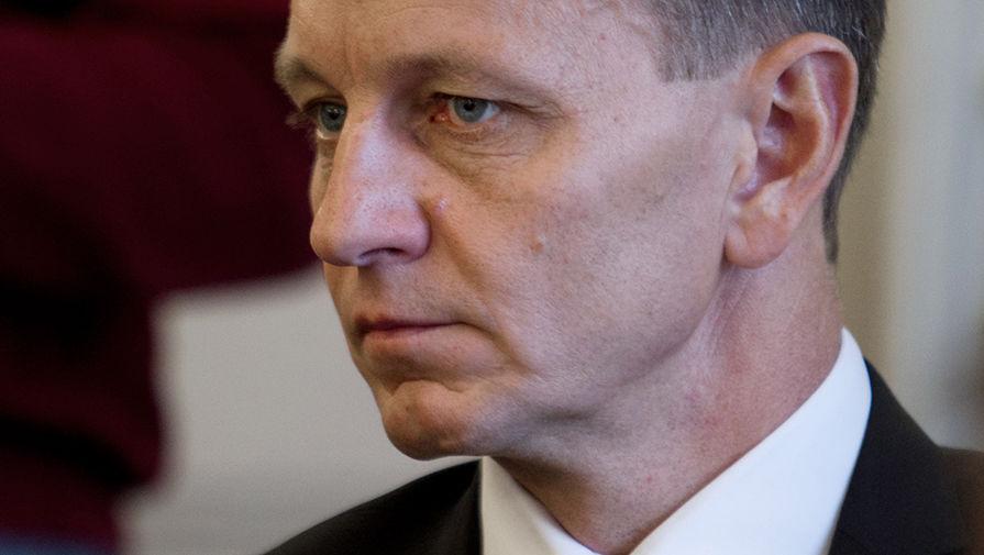 В Кремле прокомментировали данные о лечении владимирского губернатора в московской клинике