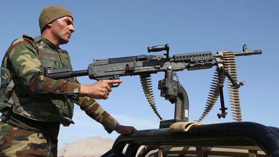 В Афганистане уничтожен 'мясник ИГИЛ'