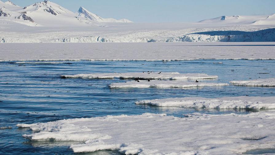 Назван срок запуска первого российского спутника для мониторинга климата Арктики