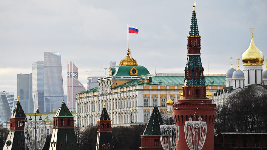 В Кремле объяснили запрос согласия СФ на миротворцев в Карабахе