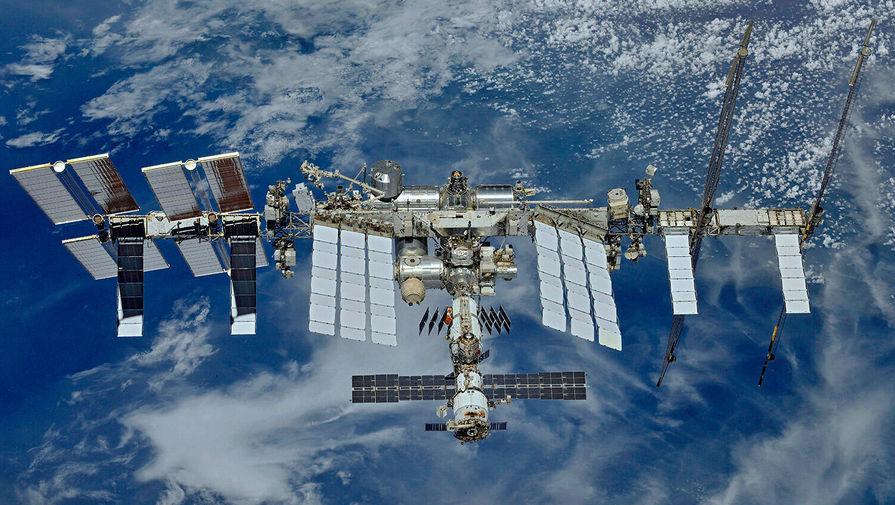 Первая группа туристов может отправиться на МКС в декабре 2021 года