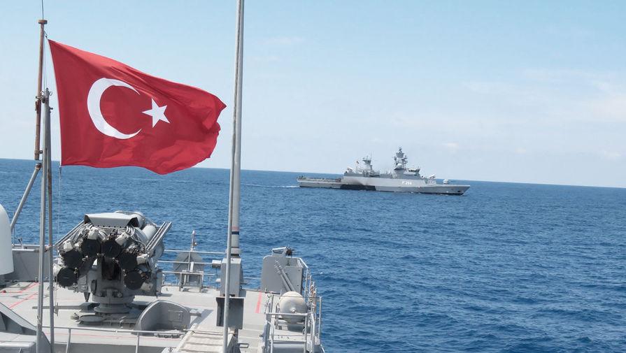 Парламент Турции разрешил отправить военных в Азербайджан