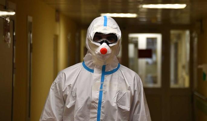 Коронавирус в России: за сутки выявлено 6 719 зараженных