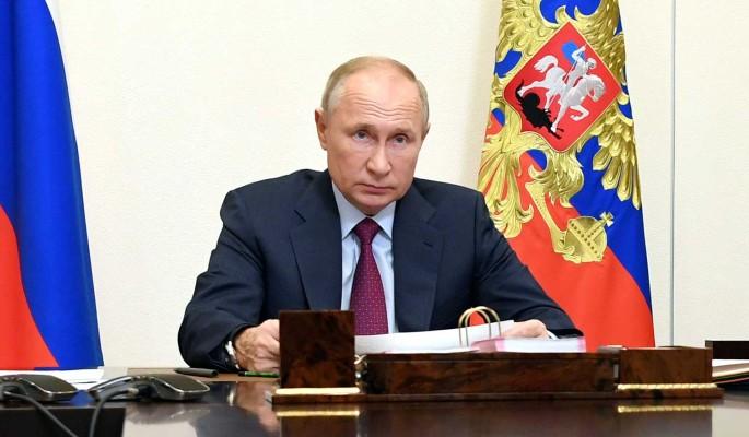 Путин назвал 'самое тревожное' в ситуации с коронавирусом