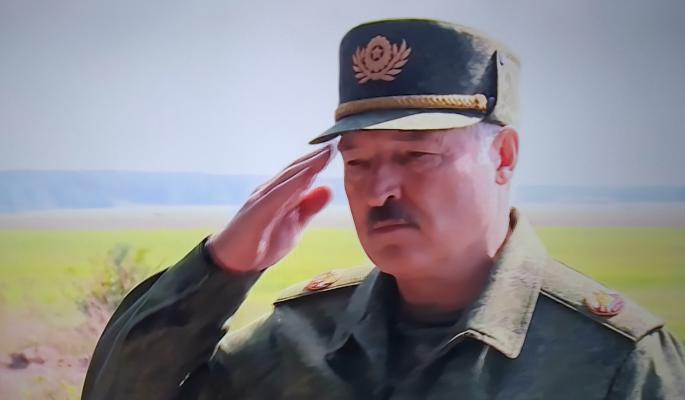 Эксперт призвал Интерпол выдавать ордера на арест силовиков Лукашенко