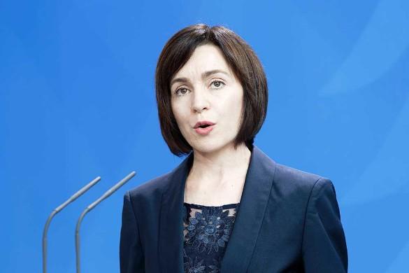Жириновский о политике России в Молдавии: Сами привели к власти 'новую Тимошенко'