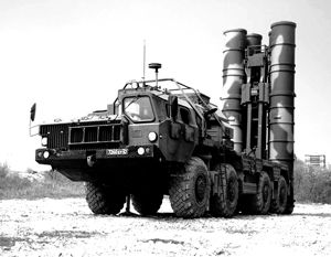США захотели выкупить у Турции системы С-400