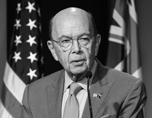 США лишили Гонконг торговых преференций