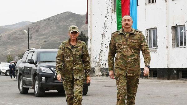 Азербайджан собрался потребовать компенсацию за разрушения в Карабахе