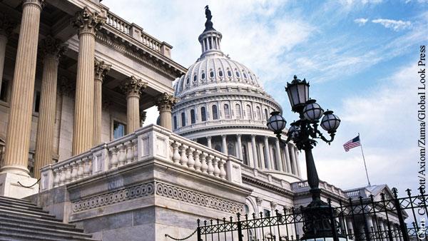 Сенат США принял «акт Родченкова»