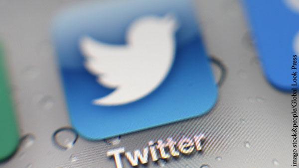 Пользователи попросили Роскомнадзор защитить их от цензуры в Twitter