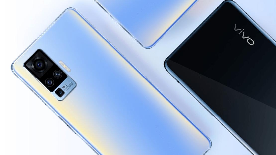 Глобальный запуск Vivo X50 и X50 Pro состоится в июле