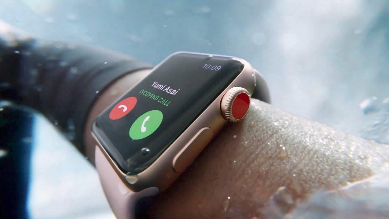 В сети появились новые подробности о Apple Watch SE