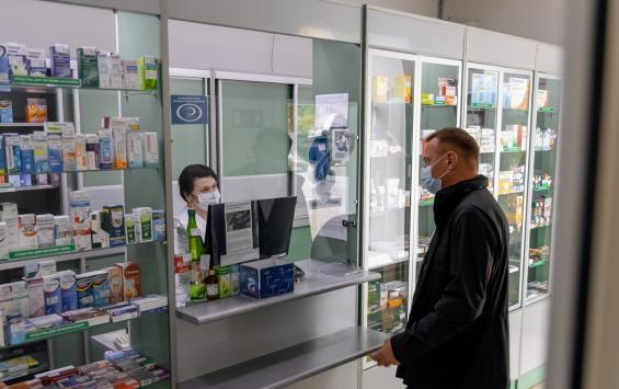 Роман Старовойт рассказал, почему в аптеках не хватает лекарств
