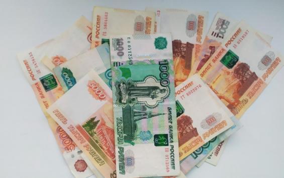 Сколько подделок обнаружили курские банки