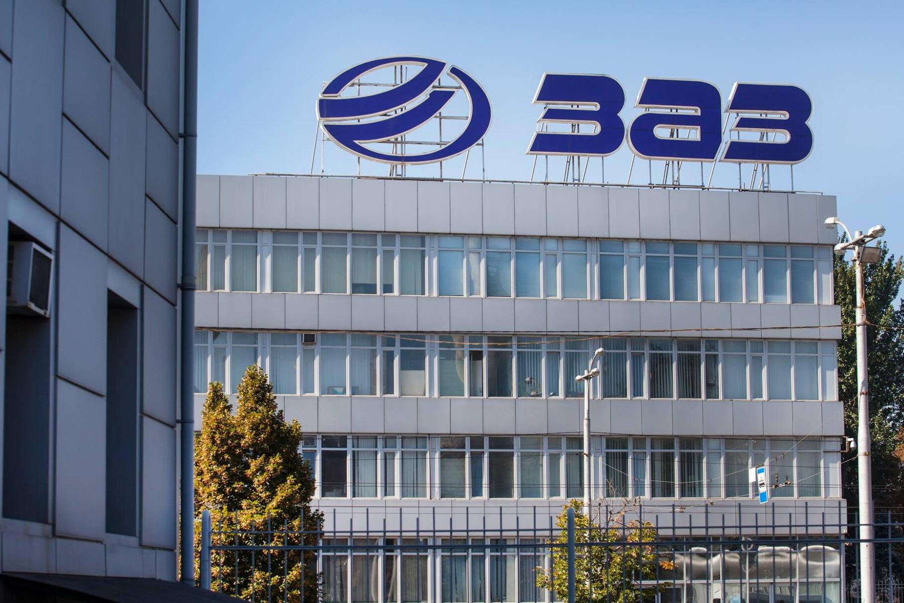Завод ЗАЗ глобально модернизировали для сборки Lada и Renault