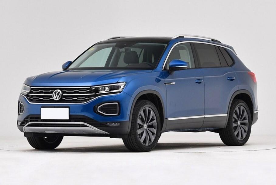 Volkswagen хочет заменить семиместный Tiguan новой моделью