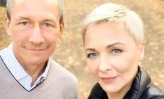 В ответ на замечания о «неудачной личной жизни» Дарья Повереннова опубликовала счастливое фото с возлюбленным