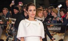 Джоли не добилась отстранения судьи, который регистрировал ее брак с Питтом, а теперь ведет дело об опеке