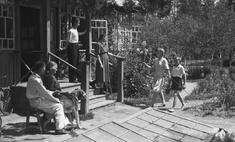 Дачное настроение: как появились летние «фазенды» и зачем они нам сейчас?