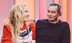 СМИ: Юлия Александрова вернулась к мужу Жоре Крыжовникову через год после расставания