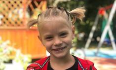 «Я не кокетка»: 6-летняя дочь Тимати сняла видео о себе для актерской студии