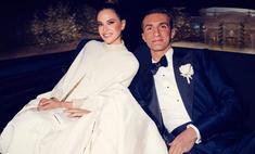 Спустя почти год после свадьбы Даша Жукова показала фото со вторым мужем с торжества