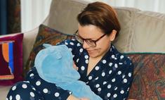 «Спит в своей комнате с рождения»: Татьяна Брухунова рассказала о суровом воспитании маленького Вагана