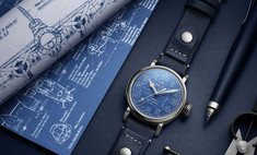 Выше только небо: Zenith представляет новое издание легендарных пилотских часов
