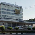 «Дом связи» могут отправить под снос в Кисловодске