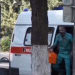 Фельдшера – зомби ищут полицейские в Ростове