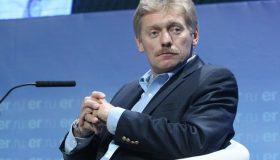 Кремль отреагировал на посты с «цитатами Путина»
