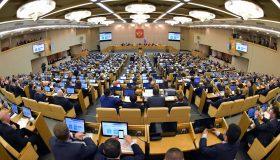 Парламент не место для иностранцев: за второе гражданство лишат мандата