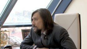 Сын Матвиенко стал партнером сына депутата по убыточному подрядчику «Газпрома»
