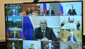 Итоги недели: Мишустин меняет министров, Зорькин теряет судей, Краснов отменяет проверки