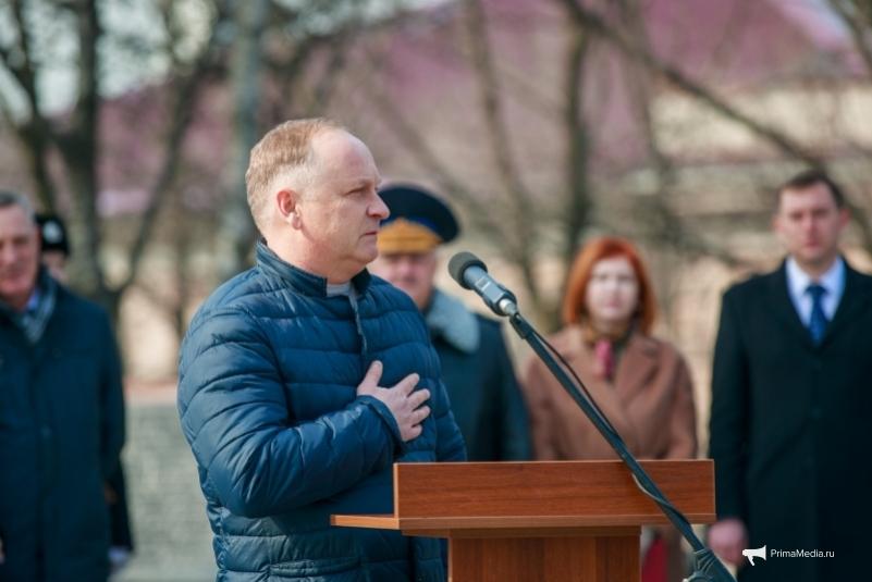 В открытом Instagram Олега Гуменюка оказались заблокированы новостные паблики Владивостока