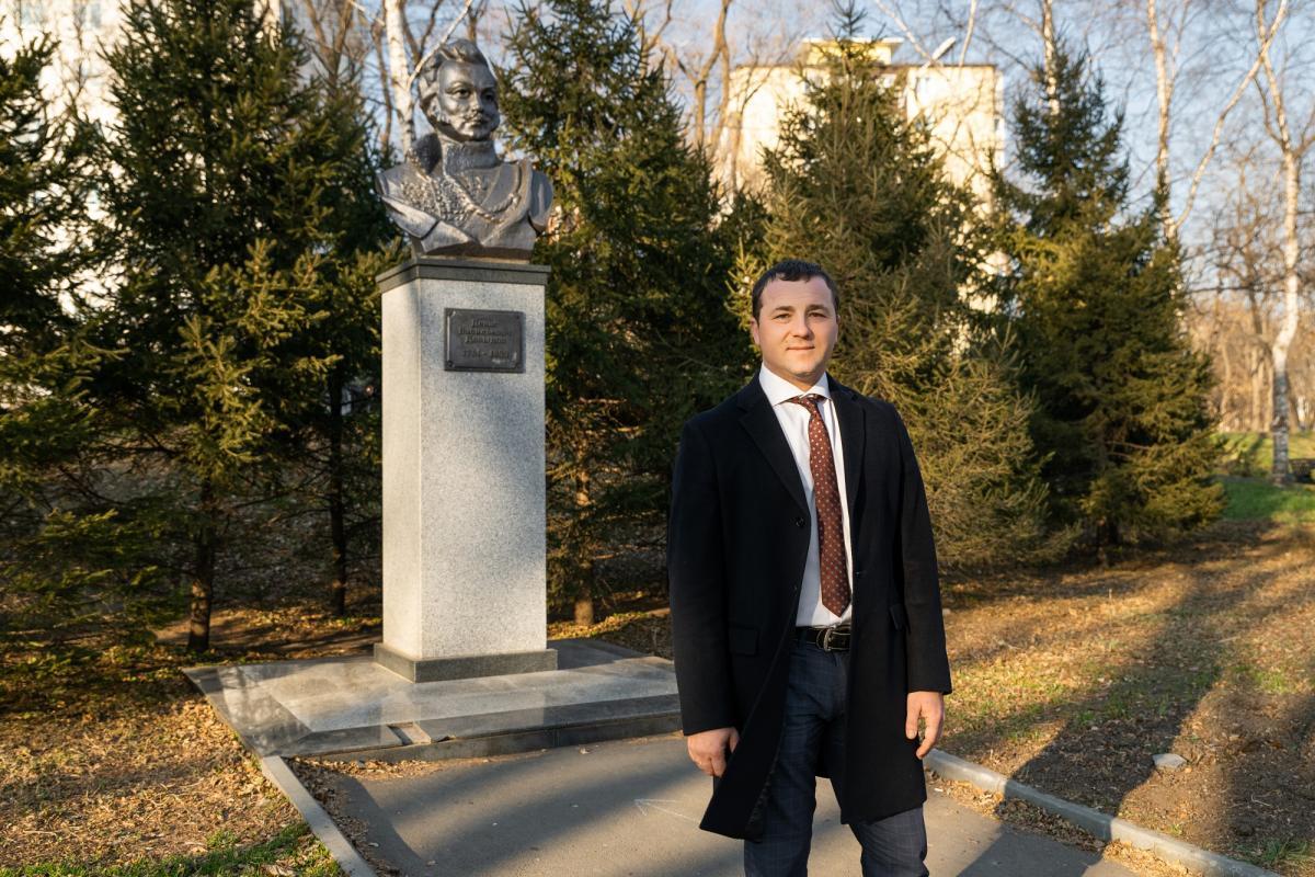 Денис Русинов: «Подавляющее большинство обещаний, данных избирателям, выполнил»
