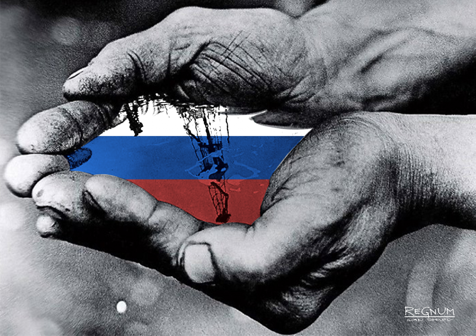 Расплата РФ за ее зависимость от нефти теперь неизбежна — Diplomat