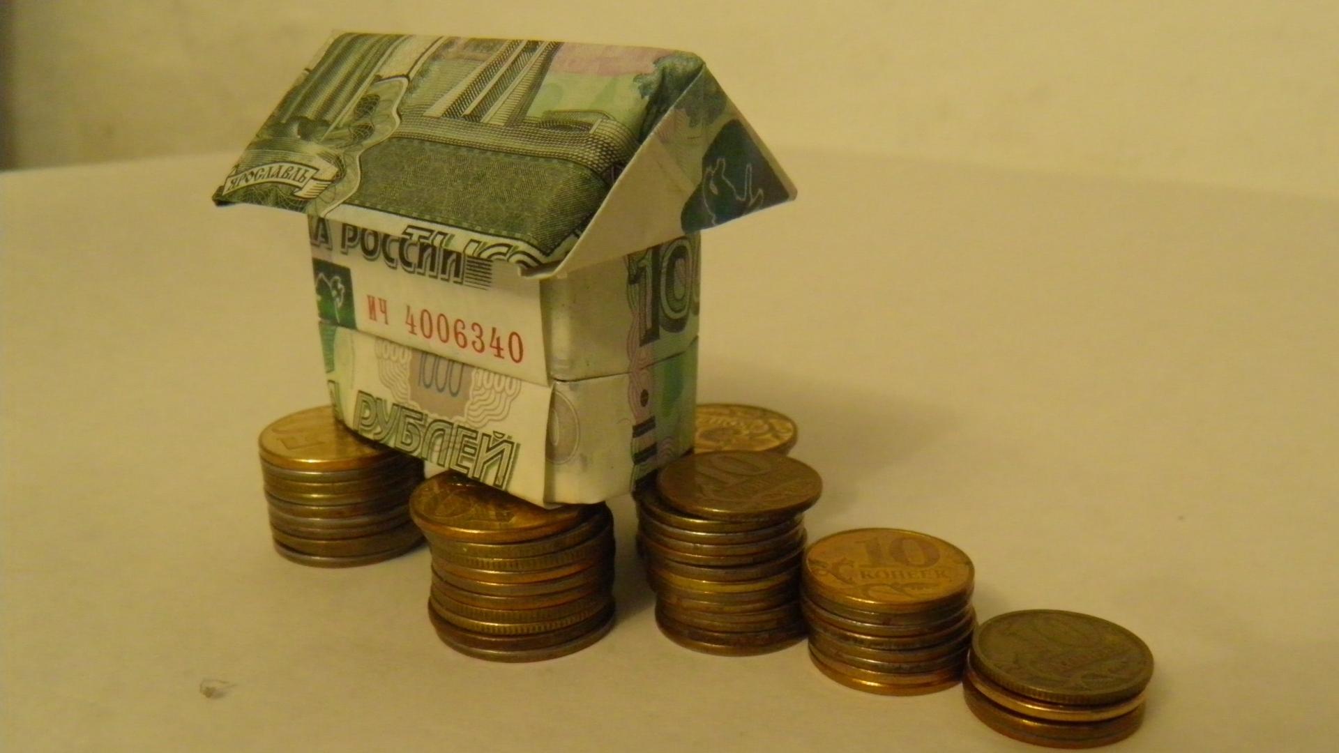 Ипотека в РФ дешевеет, но жильё не становится более доступным – мнение