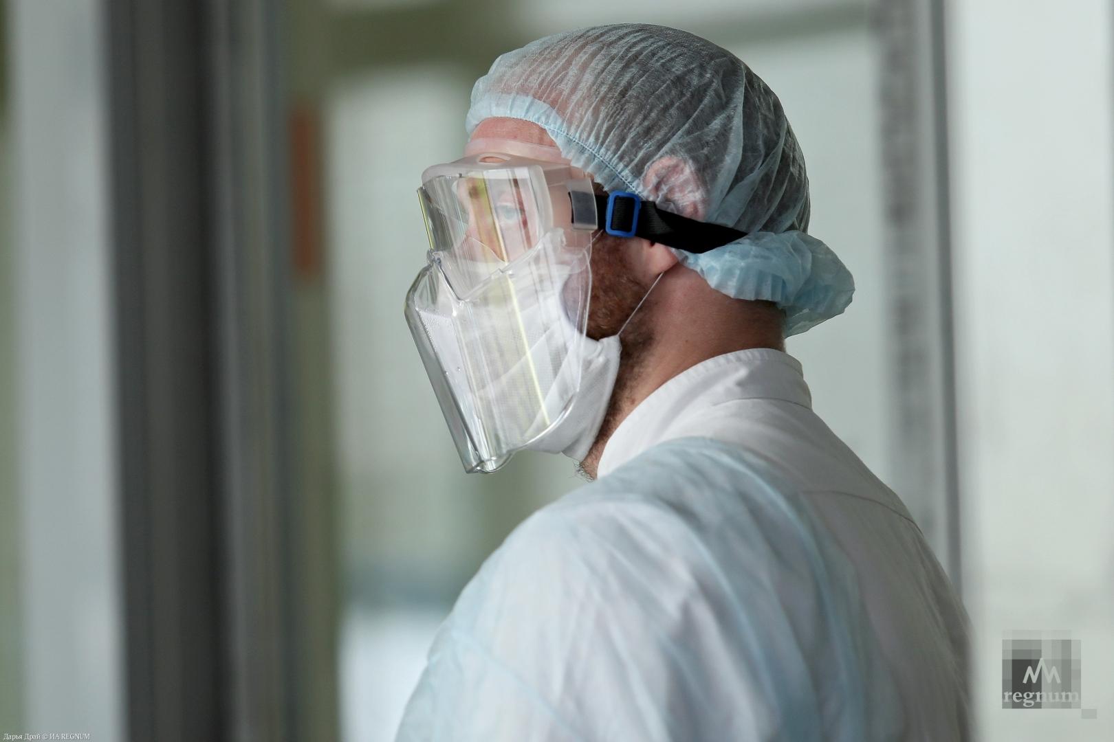В Поволжье вылечились после заражения коронавирусом более 78 тыс. человек